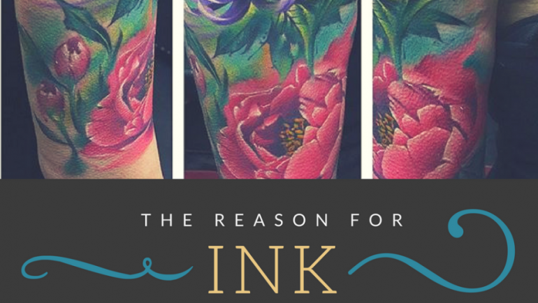 The Reason for Ink