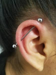 Ear Piercing Chart Ear Piercing Types And Ear Piercing Near Me