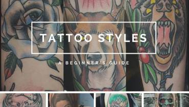 A Beginner's Guide to Tattoo Styles