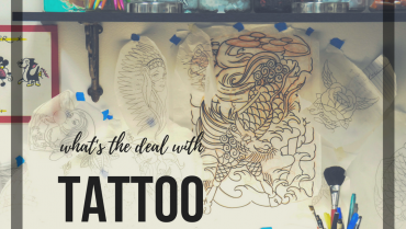 What's the Deal with Tattoo Schools?
