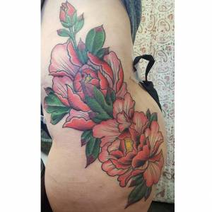 Top 13 Flower Tattoo Designs And Their Meanings The World Famous