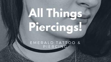 All Things Piercings