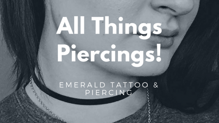 All Things Piercings