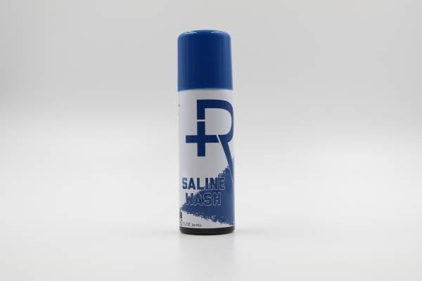 Recovery Saline Wash