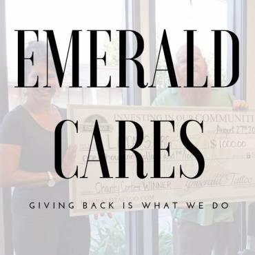 Emerald Cares