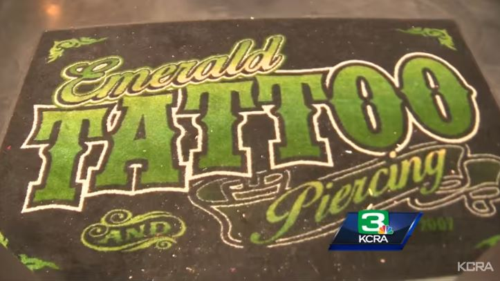 Tattoo parlor helps Elk Grove Boy Scout troop after tip jar is stolen
