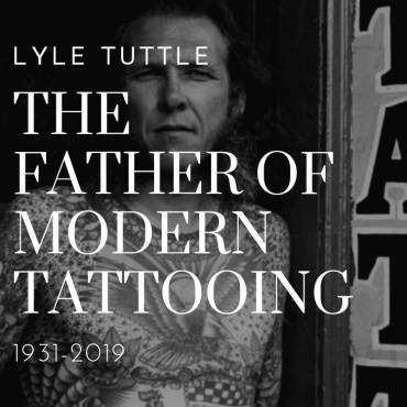 Lyle Tuttle: The Father of Modern Tattooing