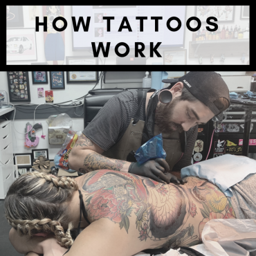 How Tattoos Work